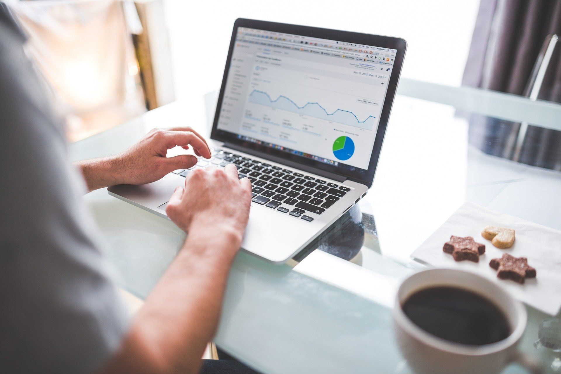 SEO – The importance of betting on SEO services in marketing – 2020