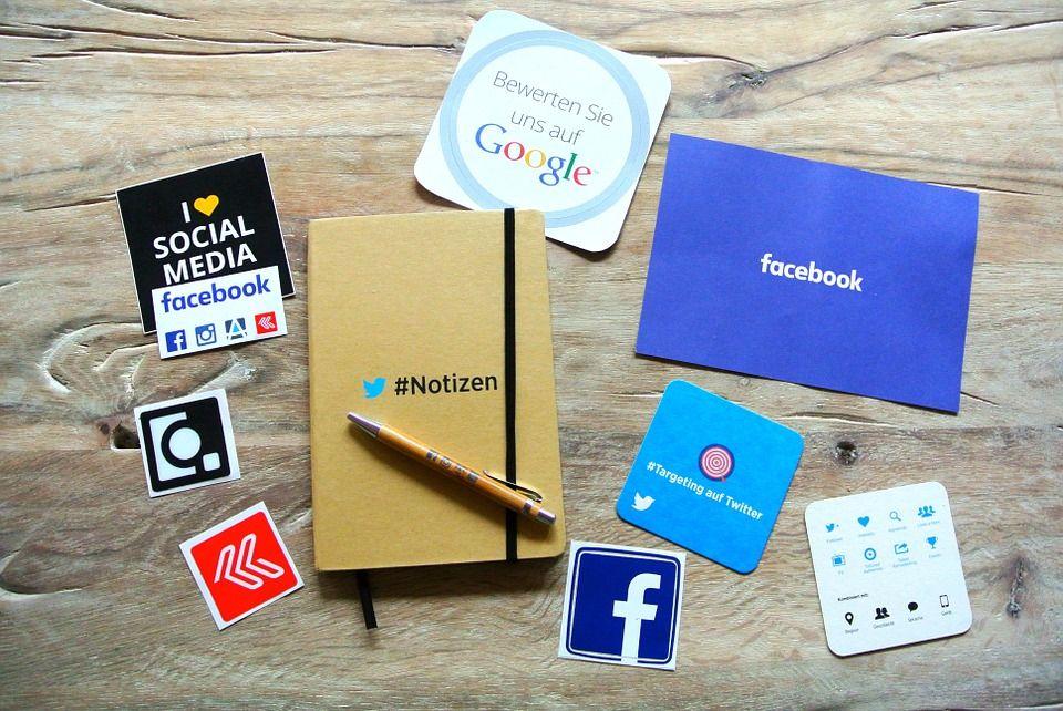Redes sociales- Consejos para mejorar la presencia de tu empresa en redes sociales- 2020