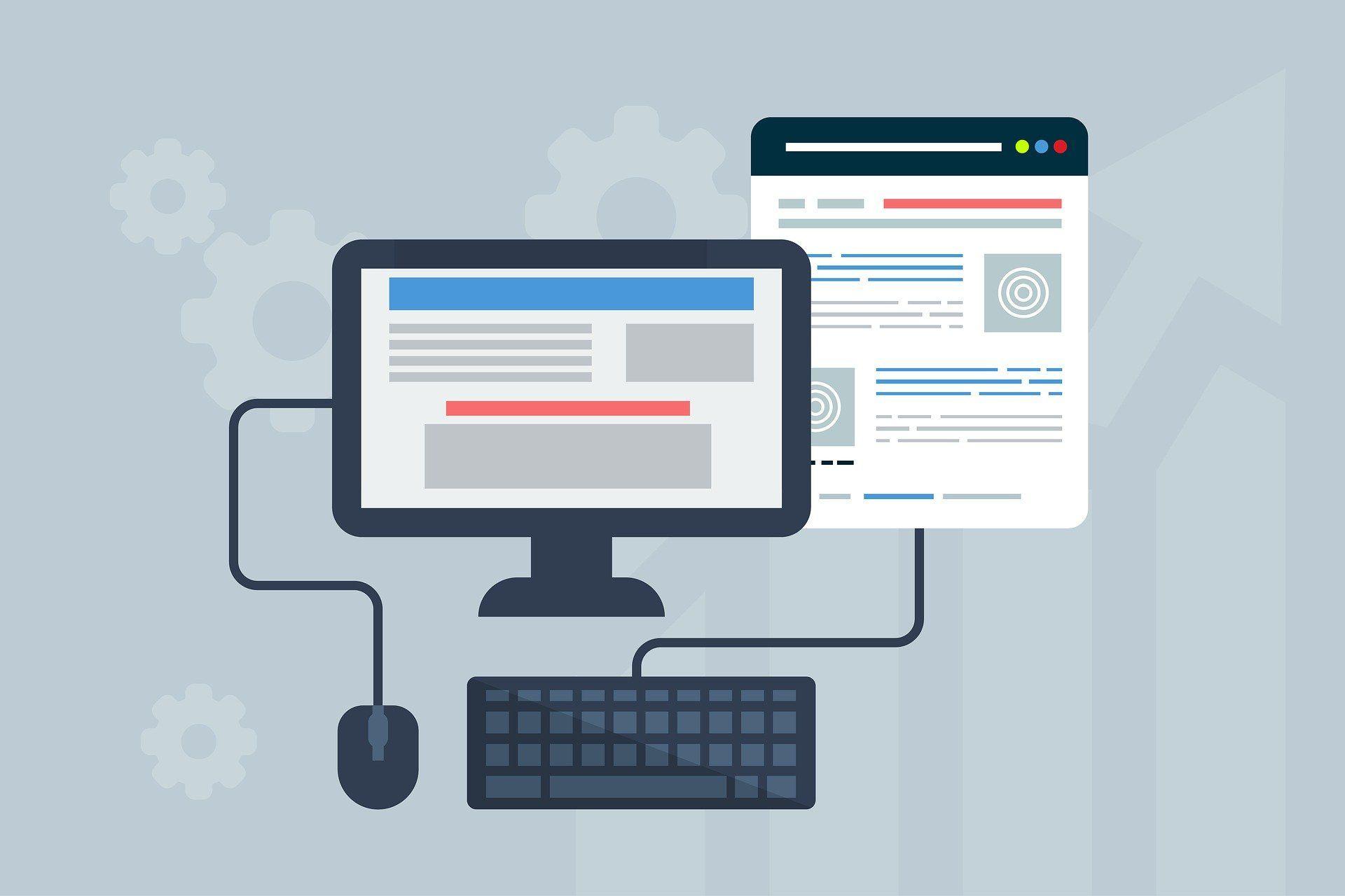 Tips per millorar el Disseny web de la teva empresa